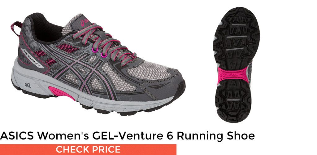In our opinion, ASICS makes some of the top running shoes around. The ASICS Women's GEL-Venture 6 is one of the best rated and highest reviewed NEUTRAL ...
