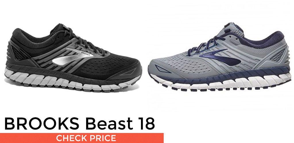 super popular 22b73 3dccb Best Running Shoes For Flat Feet