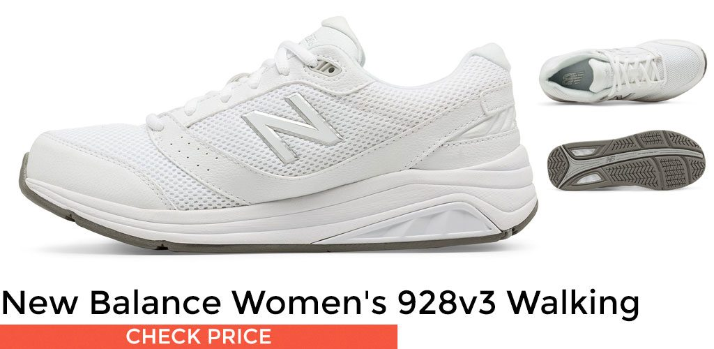 New Balance Women's 928v3 Walking Shoe Walking Shoe