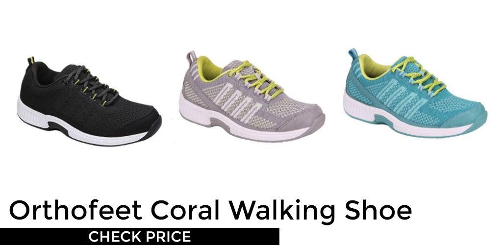 Guide to the Best Diabetic Shoes for 2018