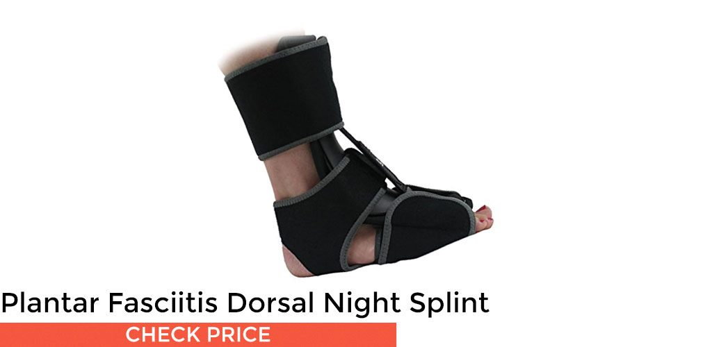 b777c98f5f Mars Wellness has designed a night slip that will comfortably hold your foot  in a neutral position while you sleep. The adjustable dorsal straps allow  for ...