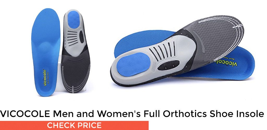 e510d2821b Providing moderate control with a neutral arch this insole is best suited  for almost any foot type helping to maintain proper foot alignment and  correctly ...