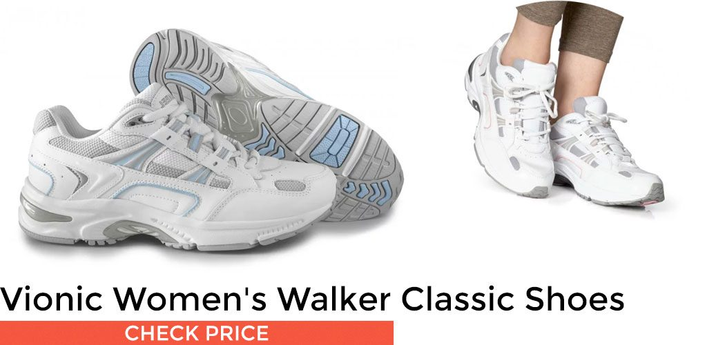Vionic Womens Walker Classic Shoes
