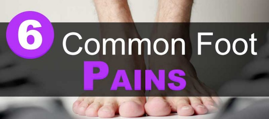 6_common_foot_pains_and_causes